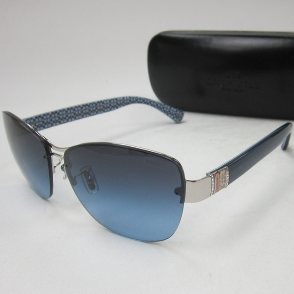 f97a84ebe556 Coach HC 7013B 906017 Woman's Sunglasses/OLG712. Coach.  M_5b856cc54ab633312d0f2edb. M_5b856cca2e147802f4657fa7.  M_5b856cc9df03074d319f789b